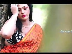 Bengali Beautiful Lady Figure Display