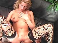 Widely Opened Sandra Anal Invasion Getting Penetrated Xxx While She Yells