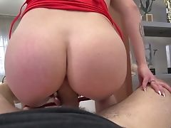 Hungarian Bitch Emily Brix Is Fucked By Italian Porno Actor Rocco Siffredi