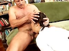 Whorish Asian Gf Marica Hase Had Steamy Arse Fuck With Yankee Man In The Library