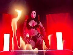Flaming Hot Rectal Point Of View - Joanna Angel