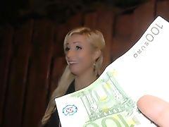 Gabi Gold Paid And Laid