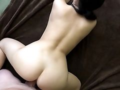 Taut Dick Sucking Gf Completes Up Taking A Bone In Her Caboose