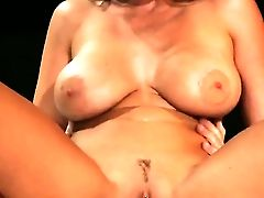 Alison Tyler Shows Her Love For Sperm In Crazy Jizz Flow Activity