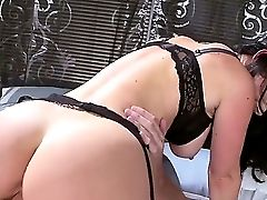 Johnny Sins Loves To Pound A Mummy With Big Tits And When He Gets Someone Like Jayden Jaymes Its An All Out Cooter Fucking, Titty Banging And Cock Blo