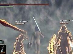 Dark Souls Three Nude Mod (sexy Souls)