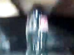 Bottle Rail 1