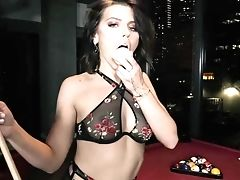 Obedient Arched Over Whore With Delicious Booty Is Worth Some Xxx Anal Invasion