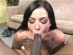 """""""aria Aspen Inhales Big Black Cock Point Of View Style"""""""