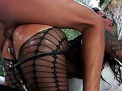 Mick Blue Has The Best Time Fucking Hot Dark-haired Nikita Denise In Amazing Xxx Act