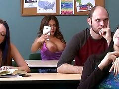 Wld XXX Pornography Scenes At School With Jean Michaels