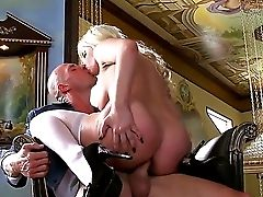 Britney Amber Is A Cool Honey And She Chooses To Fuck With Pretty Fellow, Just Like Johnny Sins. Moreover, He Has A Meaty Willy And Can Make Her Satia